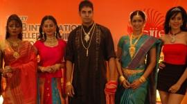 Gem and Jewellery India International Exhibition Press Meet