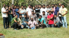 God's Own Country Movie Launch