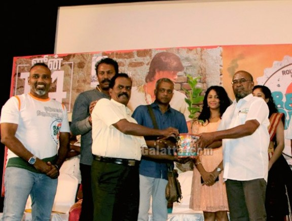 GoliSoda 2 Press Meet