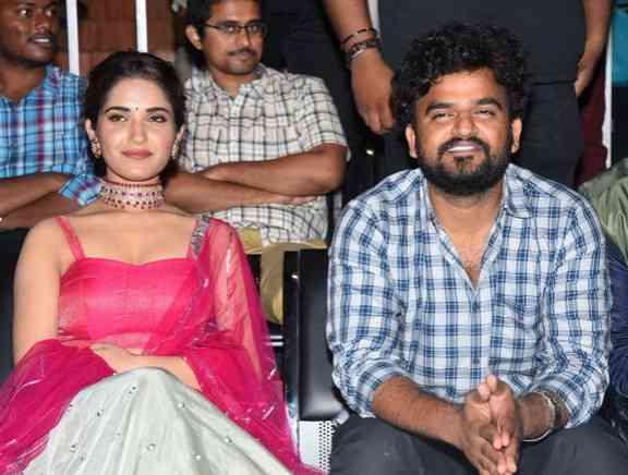 HIT Pre Release in Vizag - Telugu Tamil Event Photos