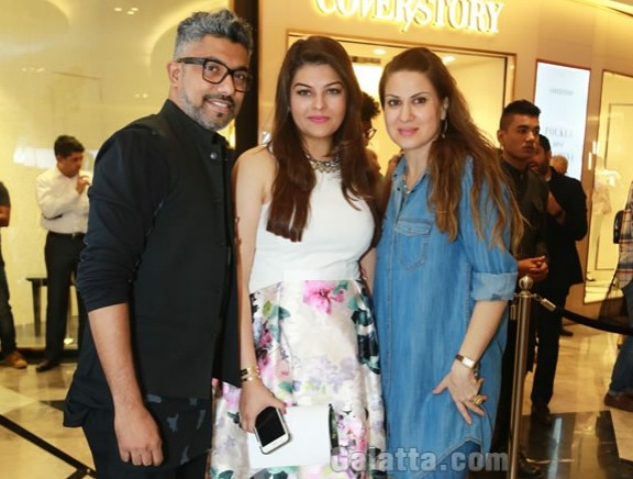 House of Bazaar Fashion Show