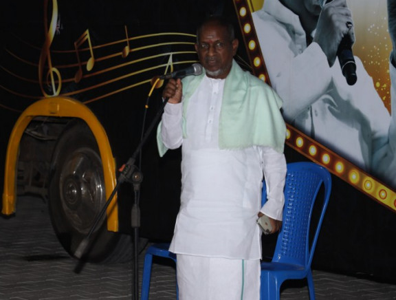 Ilayaraja Press Meet