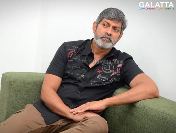 Jagapathi babu interview