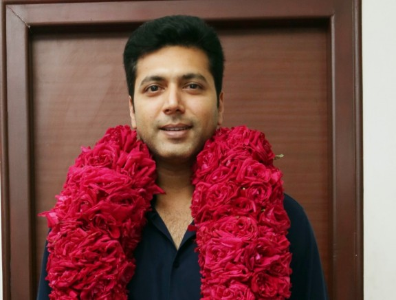 Jayam Ravi BirthDay Celebration 2018