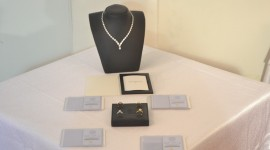 Jewellery Exhibition at Park Sheraton