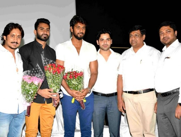 John Johnny Janardhan Movie Press Meet