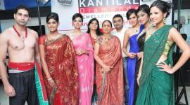 Kantilal Diamonds Jewellery Lounge