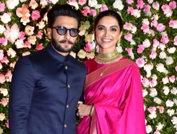 Kapil Sharma and Ginni Chatrath Star-Studded Wedding Reception