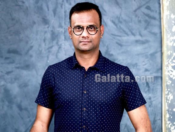 Karthik Srinivasan Exclusive Interview
