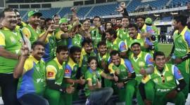 Kerala Strikers Vs Veer Marathi Match - CCL 4