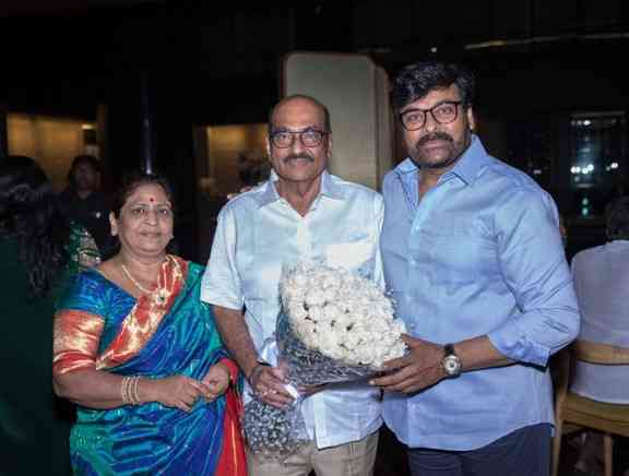 Kodandarami Reddy Birthday Celebrations