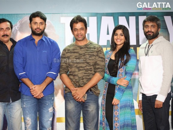 LIE success meet