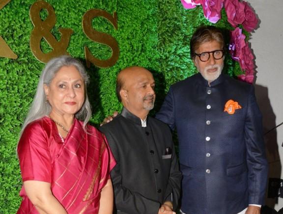 Lyricist Sameer Daughter Suchita Wedding