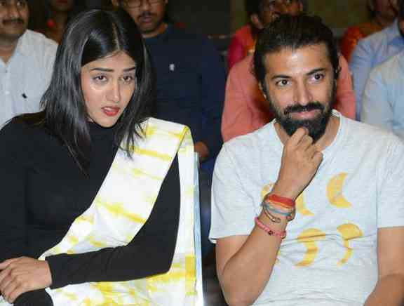 Madha Pre Release - Telugu Tamil Event Photos