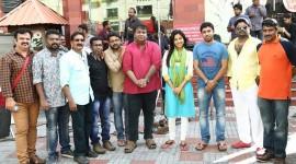 Mili Movie Launch