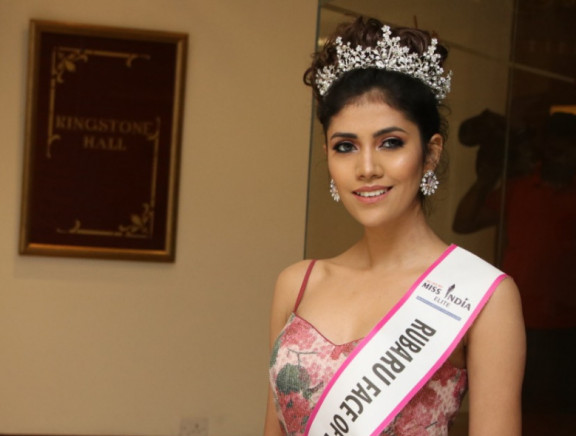 Miss South India Elite 2019 Press Meet