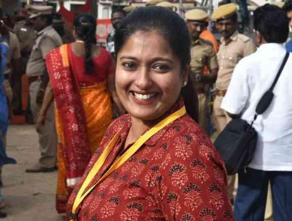 Nadigar Sangam Elections 2019