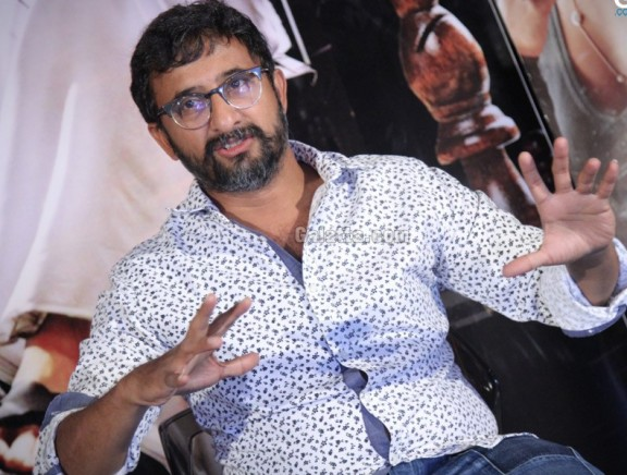 NeneRaju NeneMantri Movie Director Teja Interview
