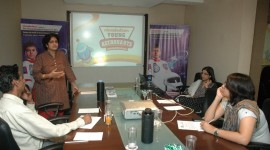 Nickelodeon Press Meet