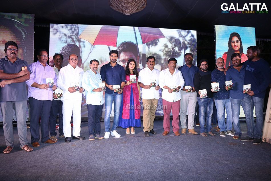 Oey Nine Audio Launch