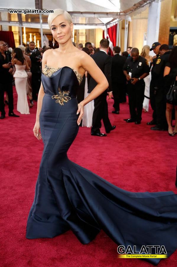 Oscar 2015 Red Carpet