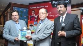 Panasonic Home Appliances Press Conference
