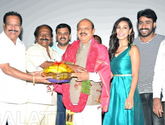 Possible Audio Launch