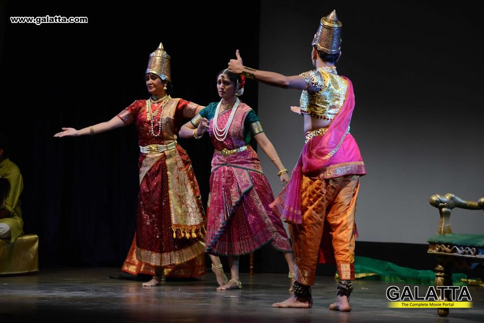 Premiere of The Heroines of Raja Ravi Varma