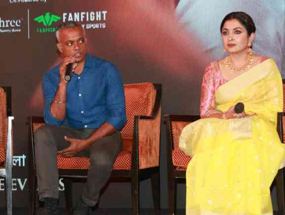 Queen Press Meet  - Tamil Event Photos Images Pictures