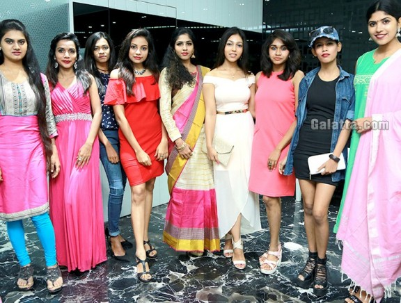 Queen of Madras Edition 2 Press Meet
