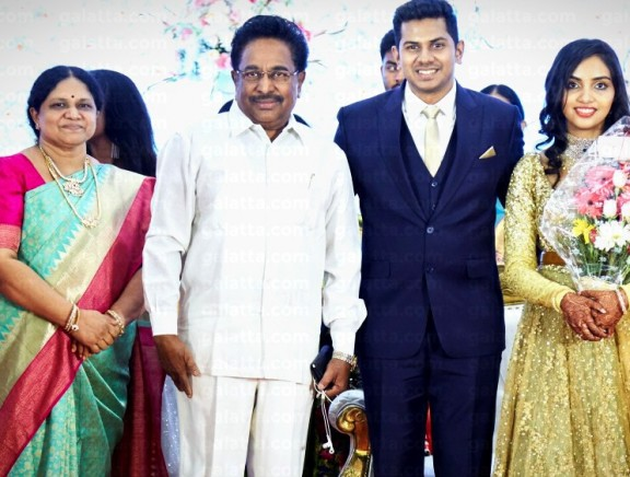 Rajtv Family Marriage Function