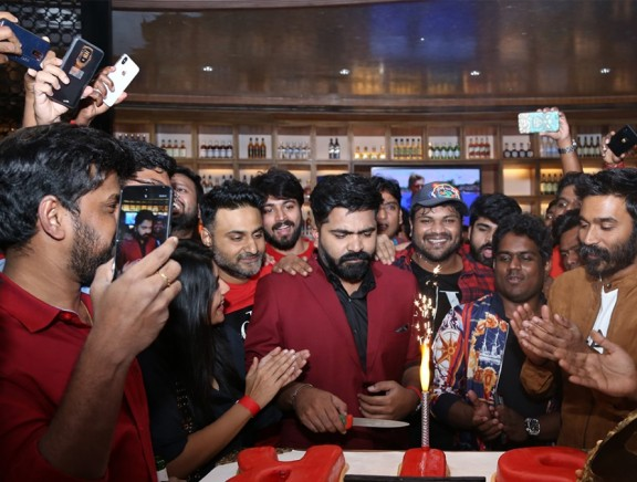 STR Birthday Celebration 2019