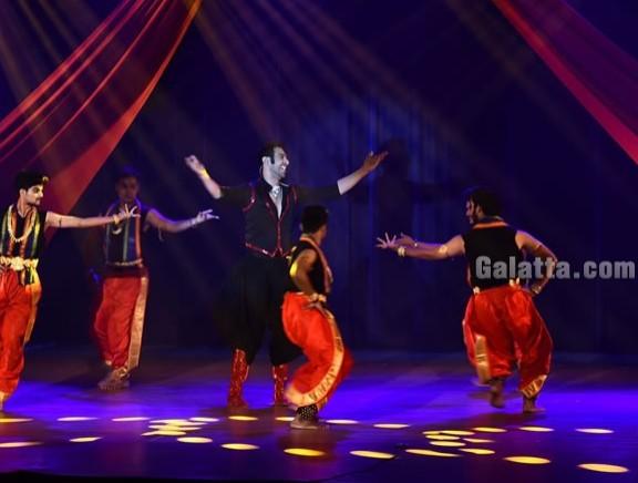 Sairandhri Musical Drama at Music Academy