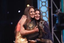 Sangeetha Vijay At Galatta Wonder Women Awards 2019