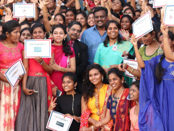 Sathyabama Excellence Day 2019