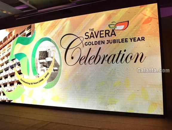 Savera Golden Jubilee Year Celebration