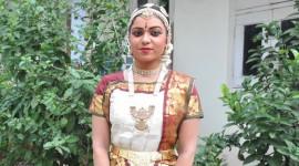 Selvi Abhirami Aru Balasingams Tamizhamudhu Dance Program
