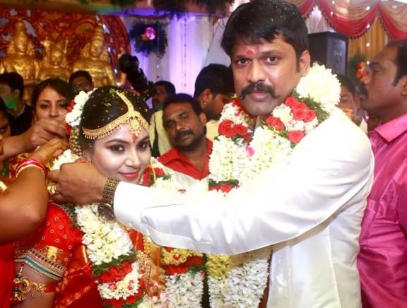 Soundara Raja - Tamannaah Wedding