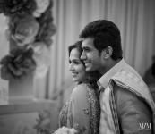 Soundarya Rajinikanth's Wedding Reception