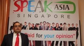 Speak Asia Press Conference