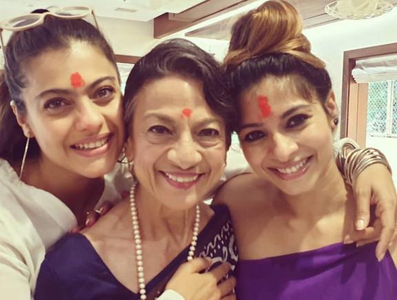 Stars are Celebrating Holi 2019