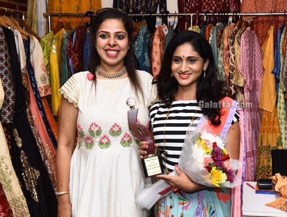 Style Bazaar Designer & Lifestyle Exhibition at Hyatt Regency