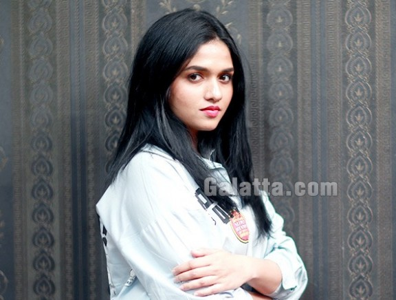 Sunainaa Exclusive Pictures