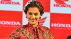 Taapsee Launches Activa i and Aviator