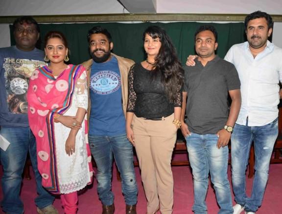 Tarle Nanmaklu Movie Press Meet