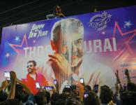 Thala Ajith Fans Celebrate Viswasam