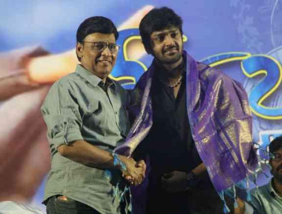 Thiruvalar Panjangam Audio Launch