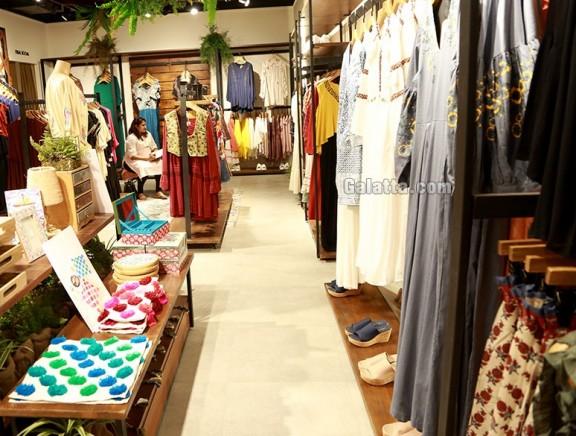 Vajor Store Launch at Velachery