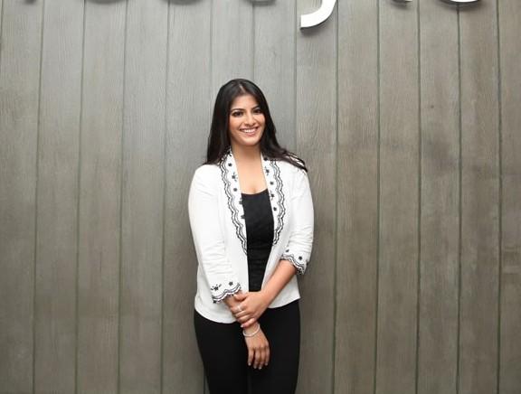 Varalakshmi Sarathkumar inaugurates Lifestyle store at Phoenix Marketcity