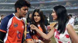 Veer Marathi Vs Bhojpuri Dabanggs Match - CCL 4